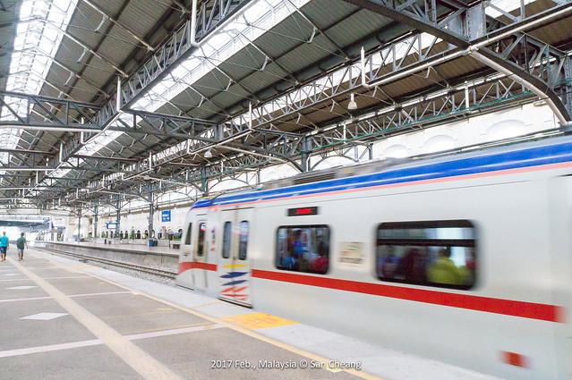 吉隆坡車站