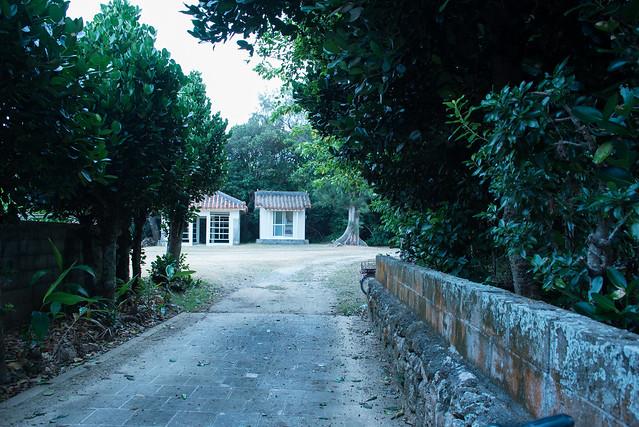 久高殿。久高島 Kudaka Island, Okinawa, 10 Aug 2017 -00187