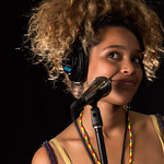 Thu, 03/08/2017 - 2:22pm - Izzy Bizu Live in Studio A, 8.03.17 Photographer: Kristal Ho