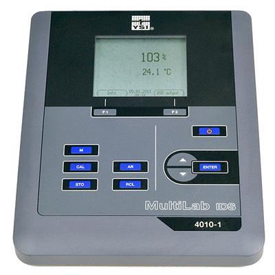 Thiết bị đo pH, ORP, độ dẫn điện, và DO/BOD