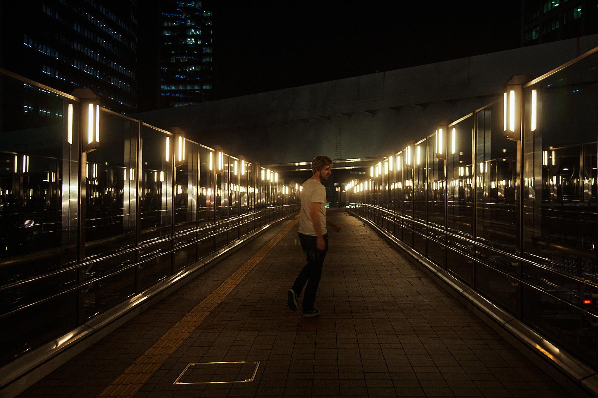 Shidome | Tokyo