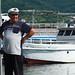 Boat Captain at Ohrid
