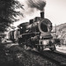 Treno Storico Valsesia by beppeverge