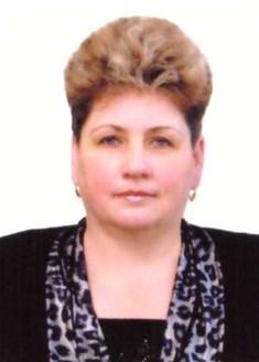 Кочнева Марина Юрьевна