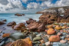 Rhoscolyn Coastline Anglesey