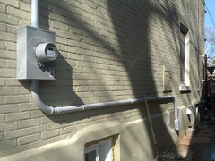 Tips by an Oakville Electrician – What You Should Consider For Your House Exterior Lighting