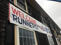 2017-08-20 FRR (1a) start line welcome banner