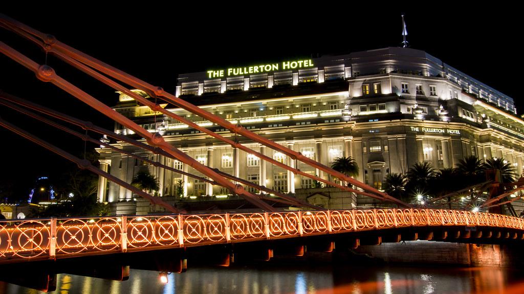 Singapore Hotel - Orchard Road - MRT - Hotels & Resorts