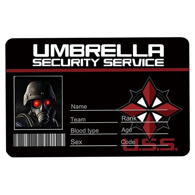 輕鬆成為冷血的「保護傘特殊作戰部隊」!!惡靈古堡【保護傘特殊作戰部隊N-3B 軍裝外套】バイオハザード N-3B U.S.S.モデル