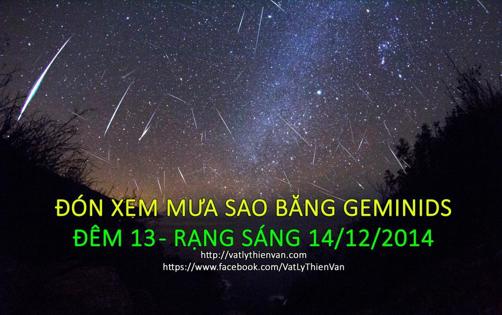 Vật Lý Thiên Văn - Chia sẻ niềm đam mê! http://vatlythienvan.com