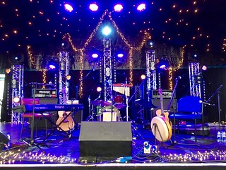 Chris Conway & Dan Britton @ Simon Says Festival 2017