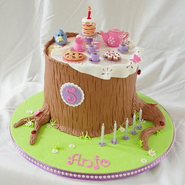 Cake by Decoraciones de tortas valdiviezo