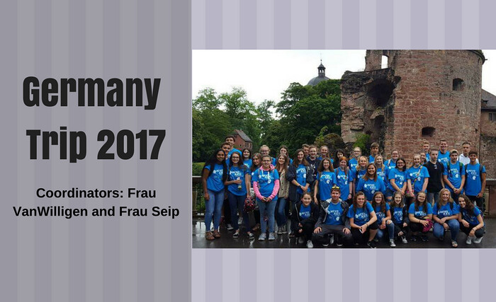 Germany Trip 2017