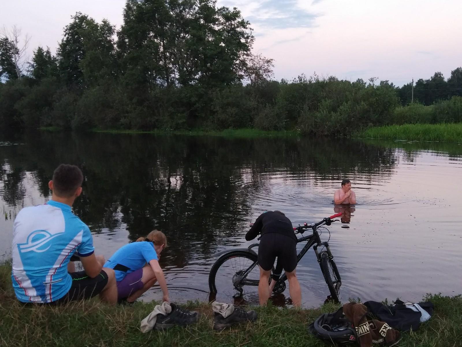 36397971405 fc2d0144fc h - Ночная велопокатушка 2017 (Тимковичи - Люща)