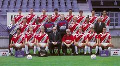 FC Utrecht (1995 - 1996)