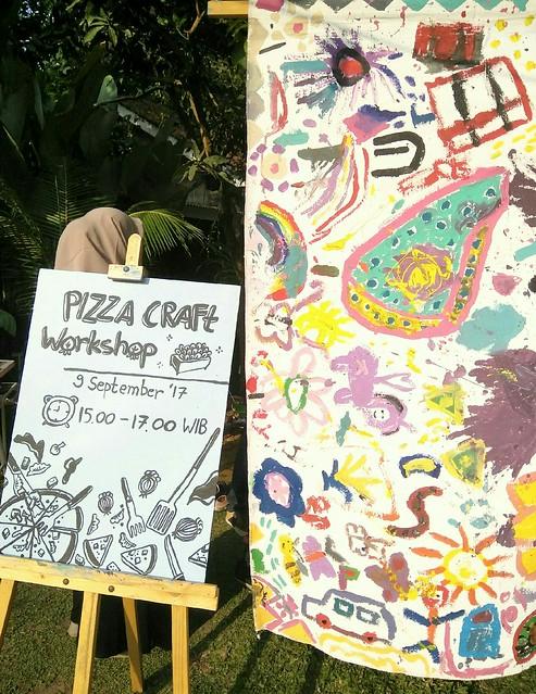 Nanamia Pizzeria 10 Years Anniversary