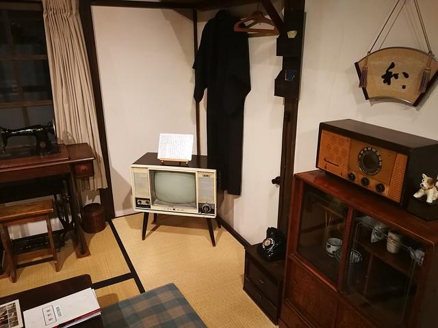 Shitamachi Museum Ueno