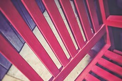 red chair [Day 3180]