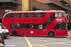 Wrightbus NRM NBFL - LTZ 1035 - LT35 - Metroline - London 2017 - Steven Gray - IMG_1278