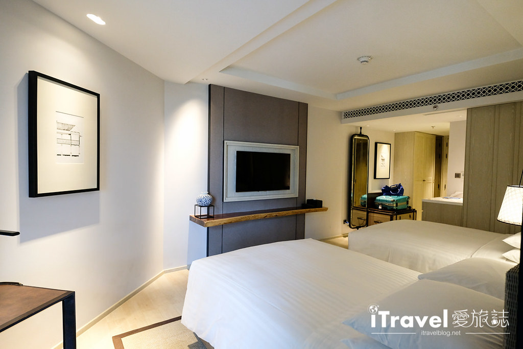 华欣万豪SPA度假村 Hua Hin Marriott Resort & Spa (19)
