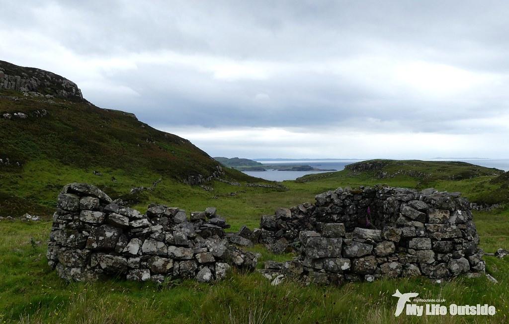 P1100526 - Glac Gugairidh, Isle of Mull