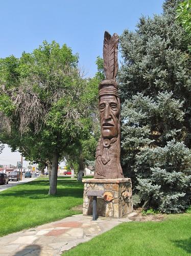 Worland, Wyoming