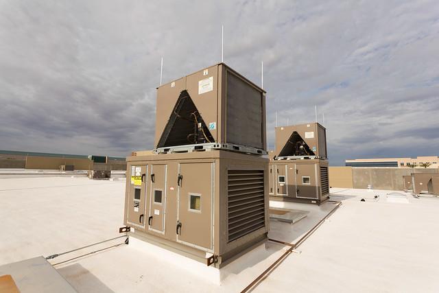 HVAC HCS