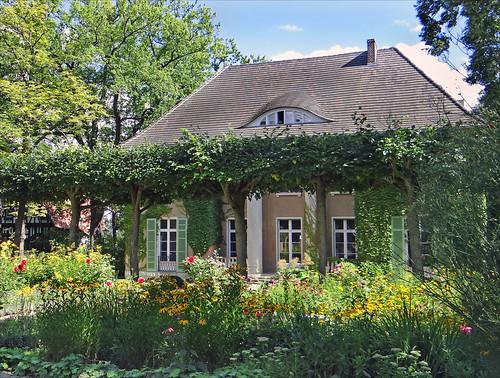 La villa Liebermann (Berlin)