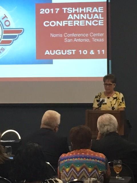 2017 TSHHRAE Annual Conference