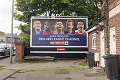 A New Dedicated Premier League Channel, Stirchley DIY