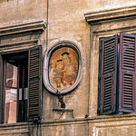 Our Lady of Trastevere - https://www.flickr.com/people/133351018@N03/