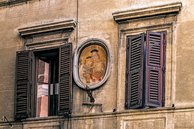 Our Lady of Trastevere
