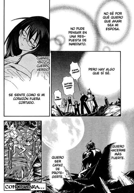 Yakuza Girl - Capitulo 04
