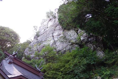 生石神社(和歌山県)