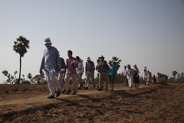 23rd Fangia to Aamkhunt (Madhya Pradesh – Gujarat) June,2009