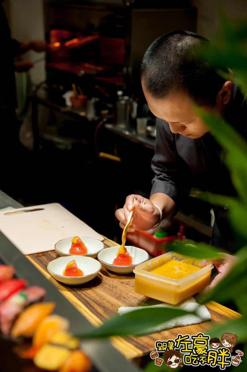 築饌日式料理丼飯壽司-32