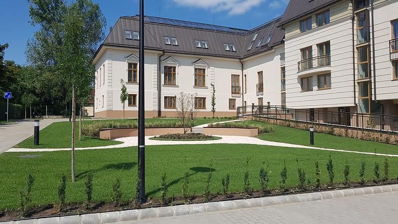 Andaházy Kollégium képek