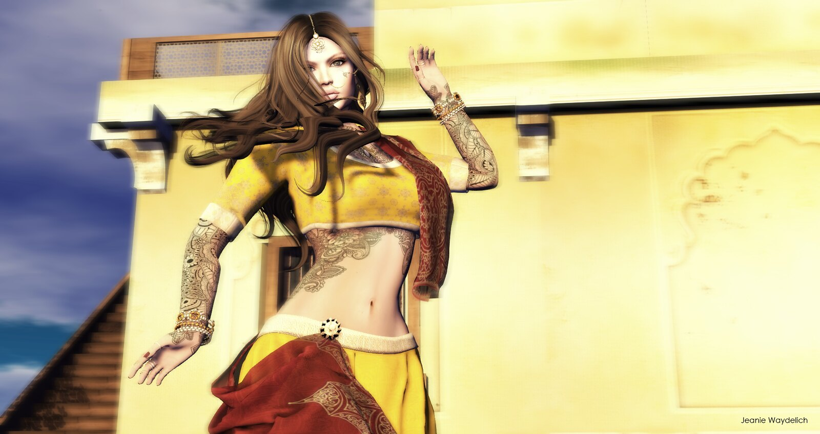 LOTD 873 - Dance *-*