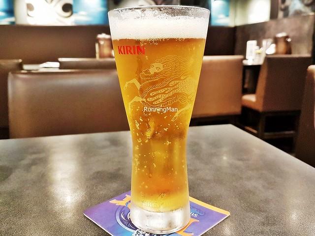 Beer Kirin Ichiban
