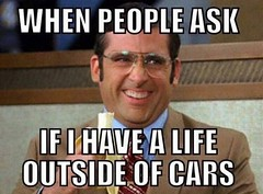 I sincerely don't! 😂  #cars #carparts #aftermarketparts #memes #canada #thursday #funny