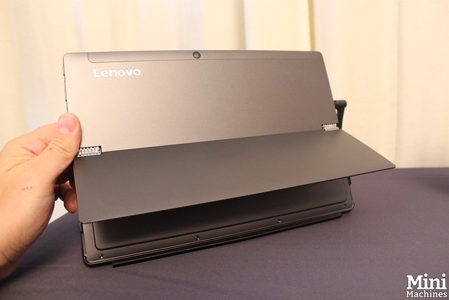 Lenovo Miix 520 - 10