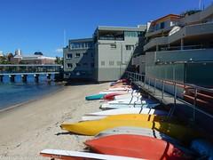 Neutral Bay, Sydney - Hayes Street Beach 3