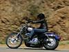 Harley-Davidson XL Sportster 1200  Custom 2007 - 10
