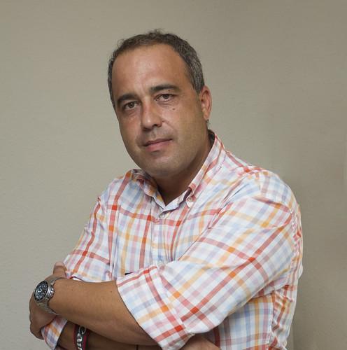 José María Gordillo
