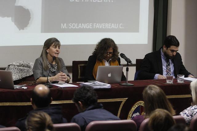 Proyectos de innovación y desafíos en educación protagonizaron seminario ICF