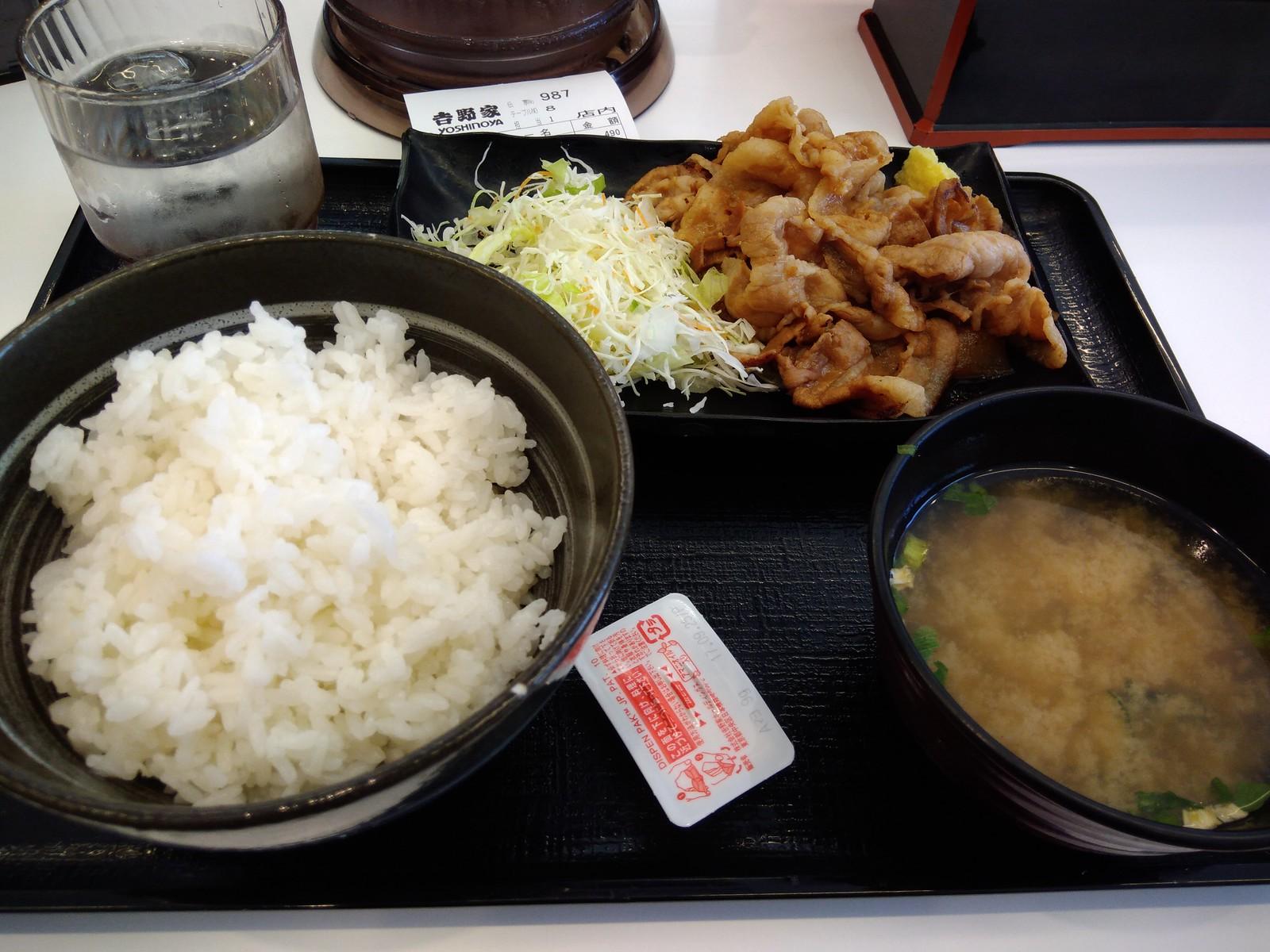 20170902 昼食