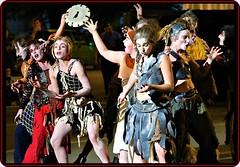 Bucharest International Street Theater Festival