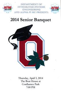 2014 APM Senior Baquet