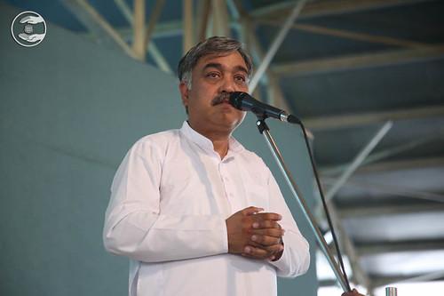 Dr. Vinod Sahib from Lansi, Jammu and Kashmir