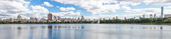 NYC - Central Park Panorama